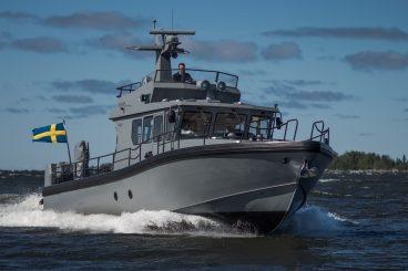 Kewatec Profi-Yachten