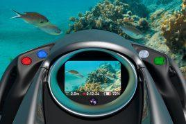 Seabob Cam F5